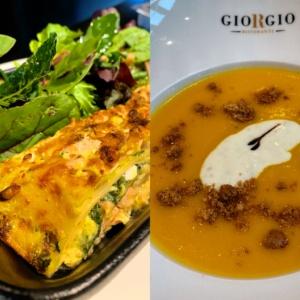 formule du jour- plat entrée-giorgio-ristorante-italien-nantes-nantes